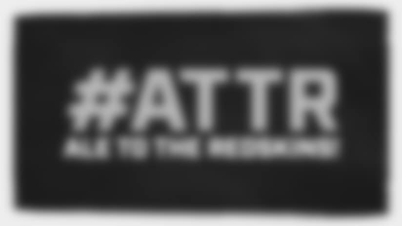 Washington Redskins Launch '#ATTR' Ale In Partnership With Devils Backbone Brewing Company