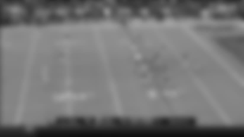 Redskins Linebacker Ryan Kerrigan Strip-Sacks Cowboys QB In 360 Degrees | True View