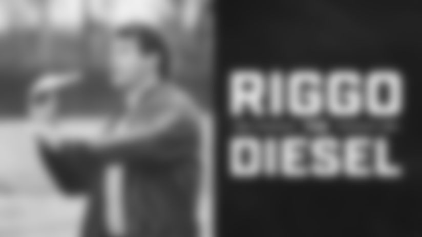 Riggo The Diesel - Season 2 Episode 1