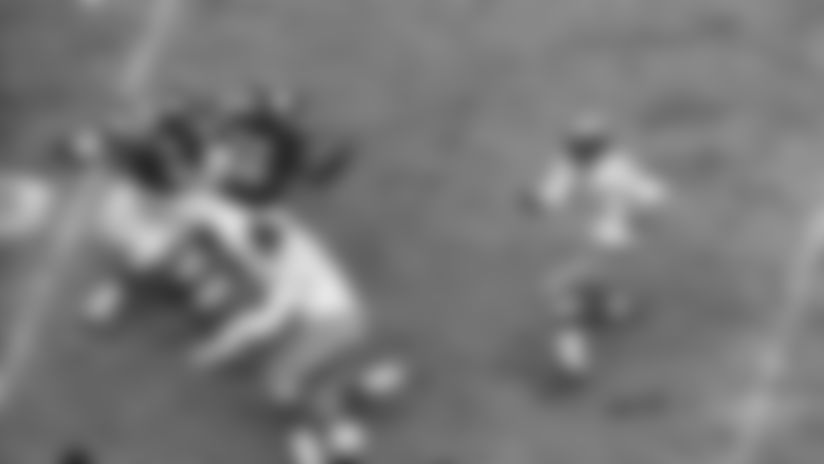 Redskins Memories: Charley Taylor Wins Rookie Of The Year In 1964