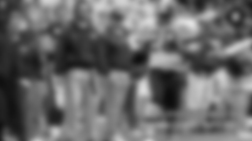 NFL Throwback: Washington Redskins Cornerback Darrell Green's Signature Speed