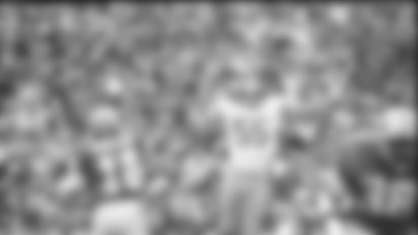 Linebacker, 1965-1978