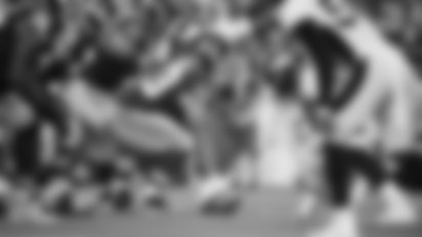 PHOTOS: 2018 Washington Redskins 53-Man Roster