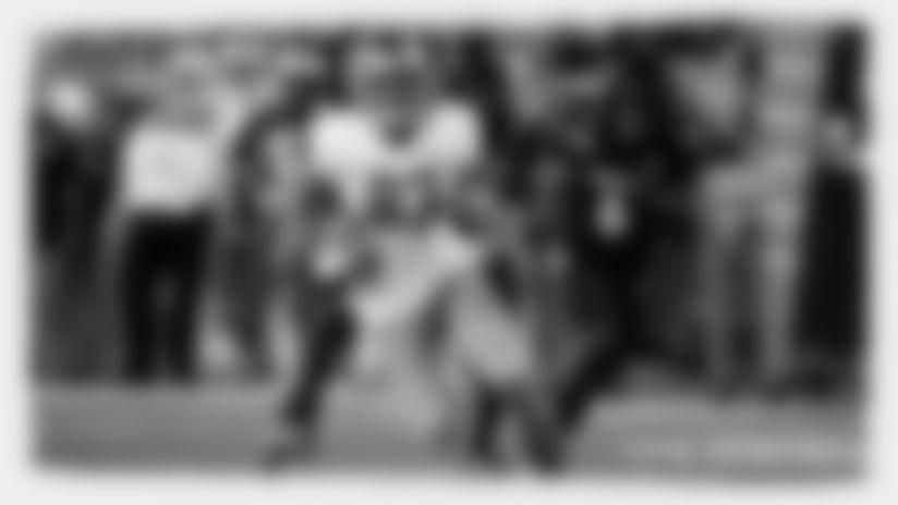 Redskins 2020 Draft Breakdown: Round 3