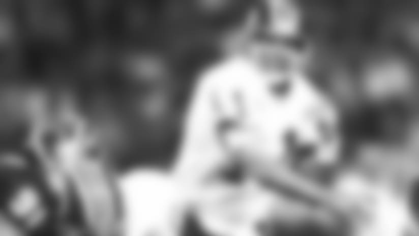 Quarterback, 1987-1993