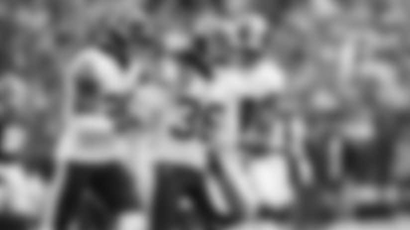 Snap Counts: Redskins-Giants, Week 8