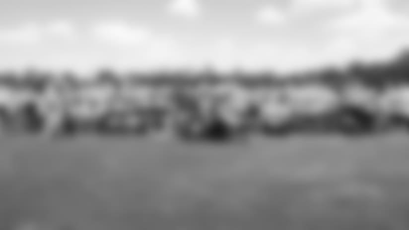 PHOTOS: Gatorade Junior Training Camp