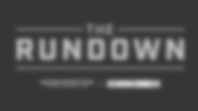 In this episode of The Rundown, team insiders Kyle Stackpole and Zach Selby recap the Washington Football Team's 20-19 loss to the New York Giants.