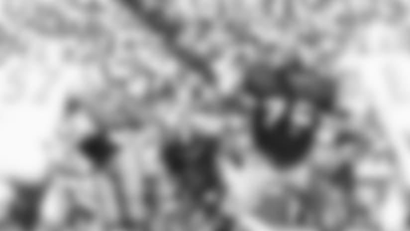 Linebacker, 1970-1980