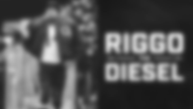 Riggo The Diesel - Season 2 Episode 5