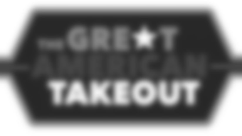 Redskins And Partners Support 'The Great American Takeout'
