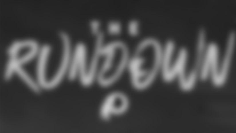 The Rundown - Episode 14