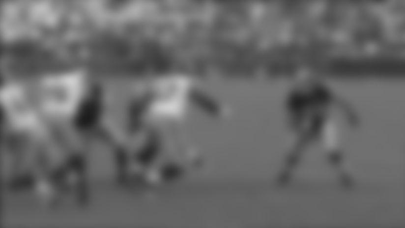 Redskins Memories: Ryan Kerrigan Makes NFL Debut