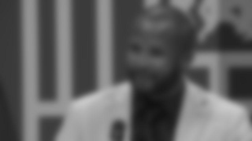 Hall Of Fame Cornerback Champ Bailey Sends Heartfelt Social Justice Message In HOF Speech: 'Please Listen'