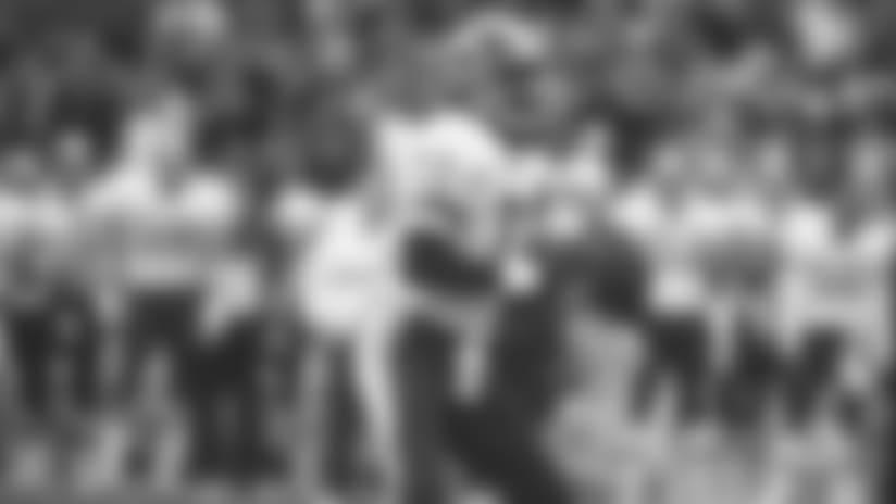 Quarterback, 1986-1986