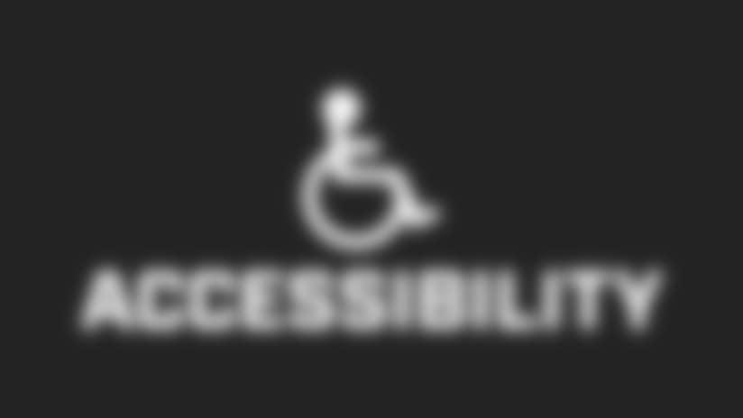 Stadium Accessibility