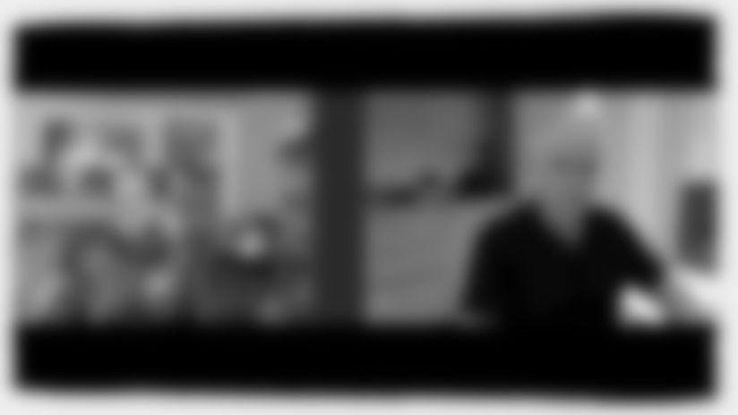 John Riggins, Larry Michael Remember Hall Of Famer Bobby Mitchell