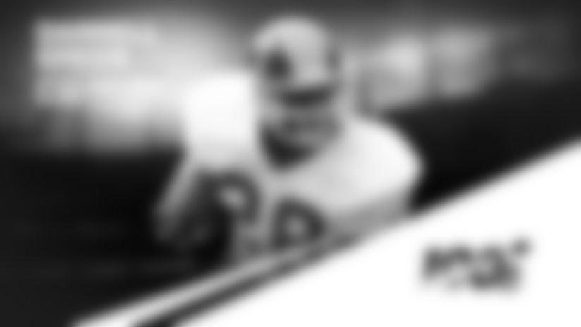 NFL All-Time Team: Darrell Green