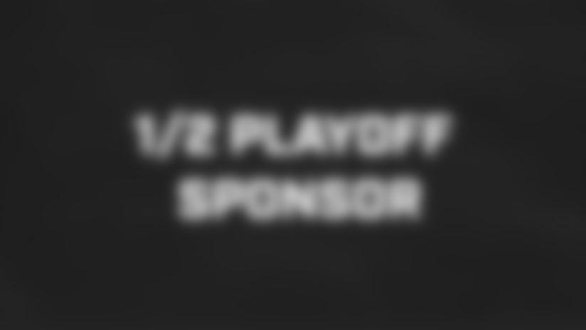 2019 Luncheon Half Playoff Sponsor