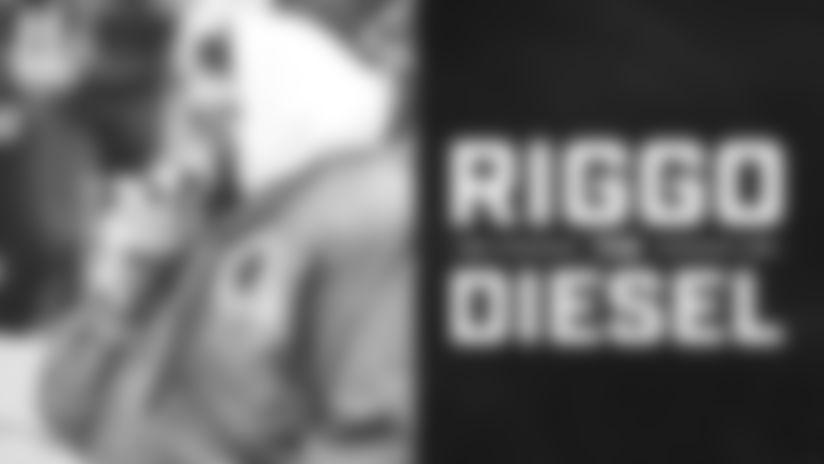 Riggo The Diesel - Season 2 Episode 3