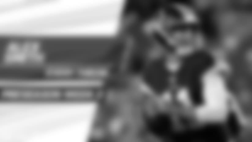 Every Alex Smith Throw | Preseason Week 2