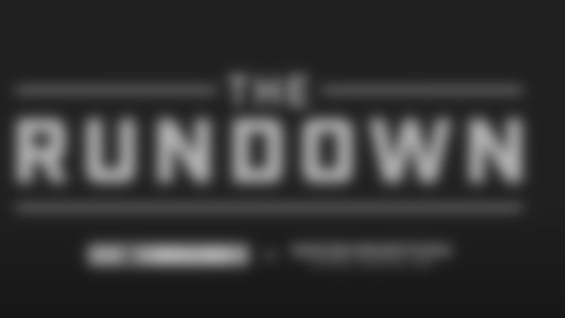 This week on The Rundown, team insiders Kyle Stackpole and Zach Selby recap the Washington Football Team's 25-3 win over the Dallas Cowboys.