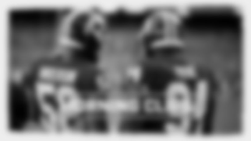 Washington Redskins Morning Clips: 5/12