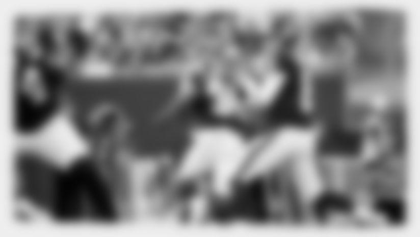 Redskins Name Case Keenum Starting QB for Season Opener vs. Eagles