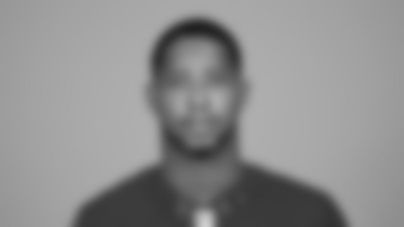 This is a photo of Maurice Smith of the Miami Dolphins NFL football team. This image reflects the Miami Dolphins active roster as of Wednesday, June 19, 2019. (AP Photo)