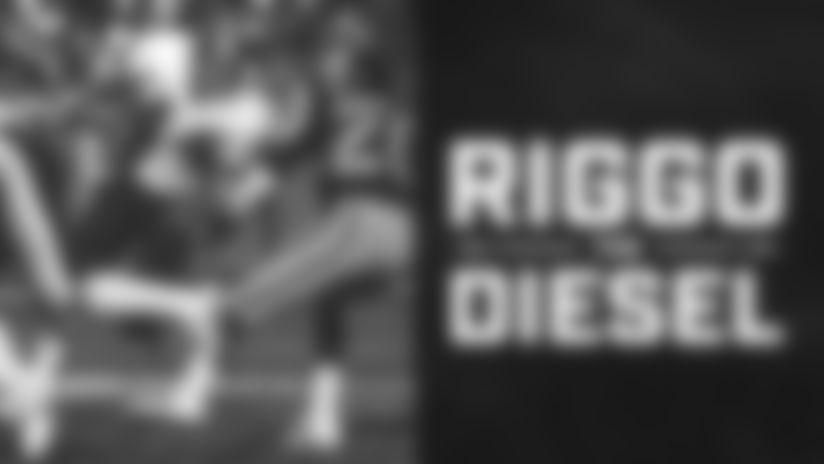 Riggo The Diesel - Episode 40