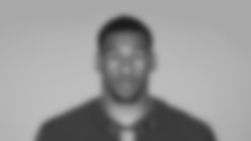 This is a 2019 photo of Cameron Malveaux of the Arizona Cardinals NFL football team. This image reflects the Arizona Cardinals active roster as of Monday, April 22, 2019 when this image was taken. (AP Photo)