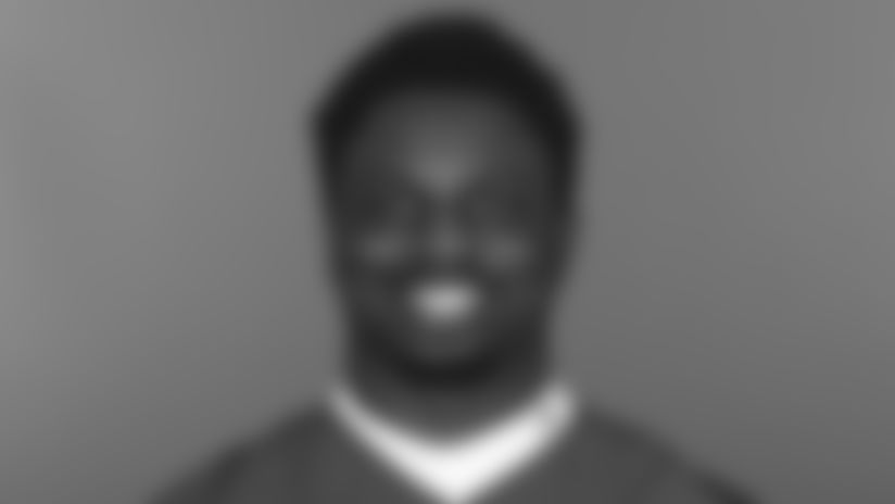 This is a 2018 photo of Kerwynn Williams of the Kansas City Chiefs NFL football team. This image reflects the Kansas City Chiefs active roster as of Wednesday, April 18, 2018 when this image was taken. (AP Photo)