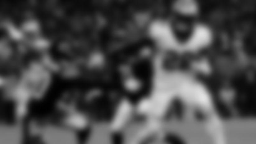 Saints 36- Bears 25 (W) 6-12019 New Orleans SaintsAll Images Copyright Michael C. Hebert
