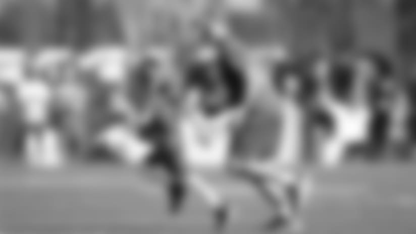 NFC Pro Bowl practice has decidedly Saints flavor to it