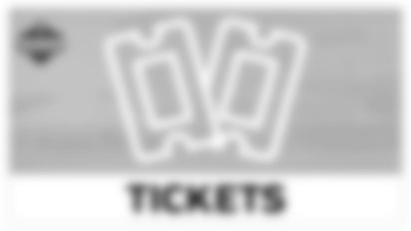 Training Camp Links Promo - Tickets