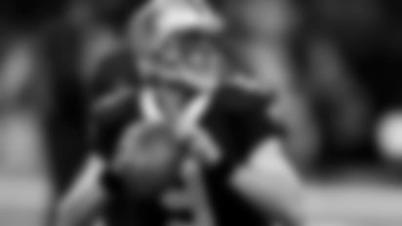 Get Hype: Saints vs. Redskins on Monday Night Football