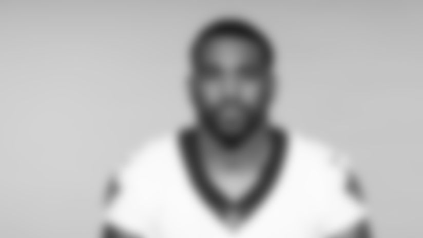 This is a 2019 photo of Darnell Sankey of the New Orleans Saints football team. This image reflects the New Orleans Saints roster as of June 3, 2019 when this image was taken. (AP Photo)
