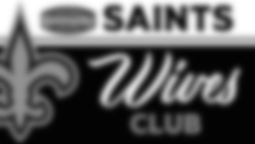 Episode 3: Saints Wives Club presented by Community Coffee