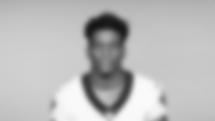 This is a 2019 photo of Chris Campbell of the New Orleans Saints football team. This image reflects the New Orleans Saints roster as of June 3, 2019 when this image was taken. (AP Photo)