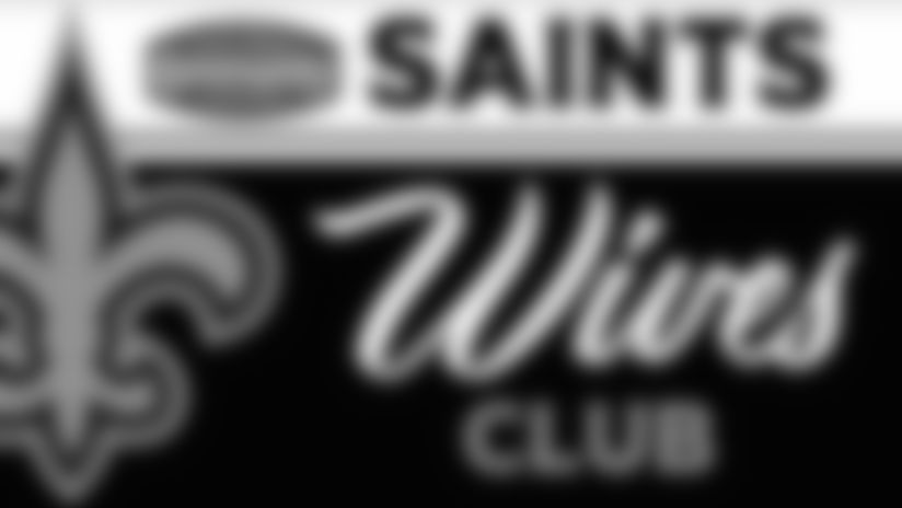 Episode 1: Saints Wives Club presented by Community Coffee