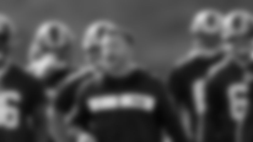 Week 2: Los Angeles Rams head coach Sean McVay