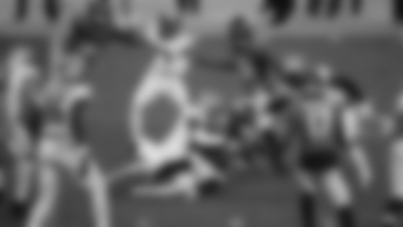 Broncos had no quarterbacks, Saints held them to 112 yards of offense