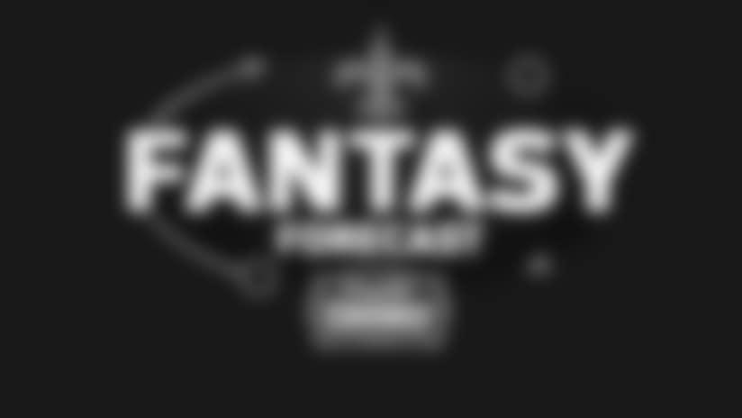 Saints Fantasy Forecast for Week 9