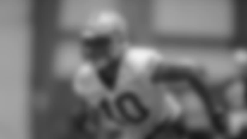 Players to watch in New Orleans Saints preseason opener vs. Jacksonville Jaguars