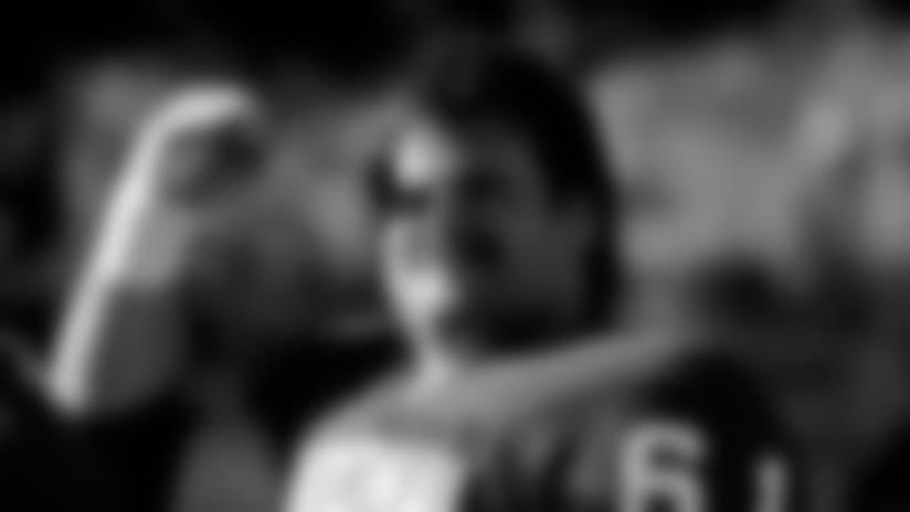 Saints Legends Profile: Joel Hilgenberg