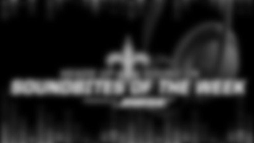 BOSE Saints Soundbites of the Week: Sept. 18-20