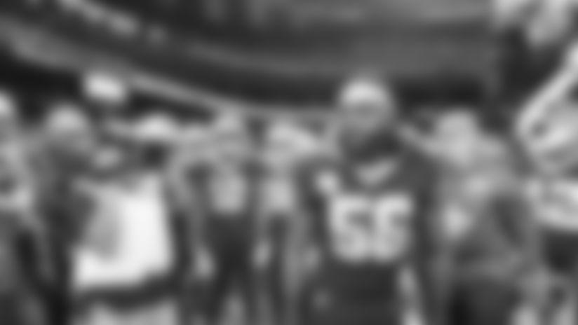 Pregame Huddle: Saints vs Buccaneers