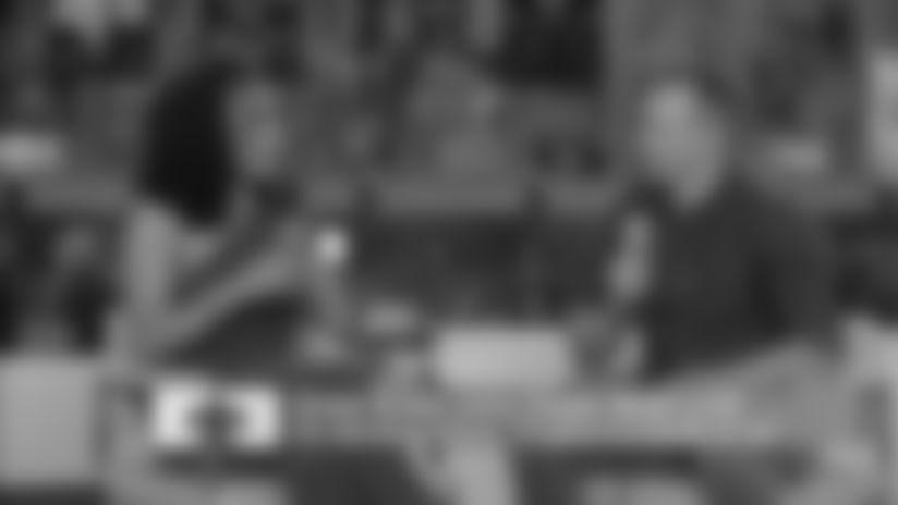 Saints quarterback Drew Brees explains factors that will decide playing future