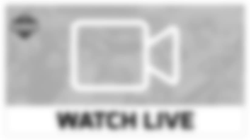 Training Camp Links Promo - Watch Live