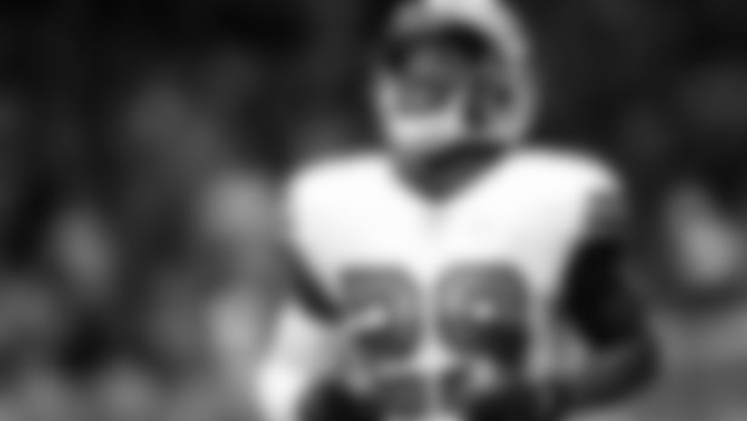 Transcript: New Orleans Saints defensive back Johnson Bademosi video conference call - Apr. 23, 2020